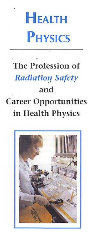 Careers In Health Physics