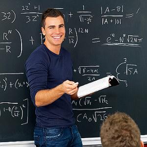 teacher description for resumes